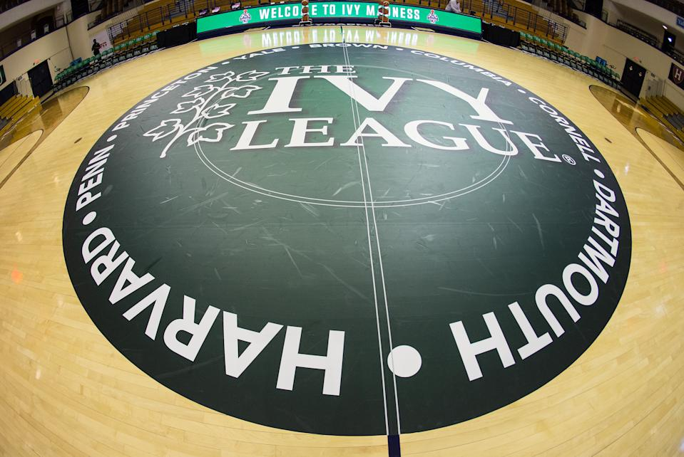 The Ivy League has decided to cancel all spring sports. (Photo by M. Anthony Nesmith/Icon Sportswire via Getty Images)
