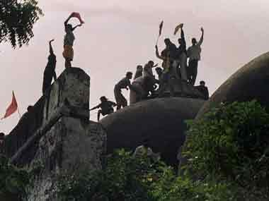 Babri Masjid demolition anniversary: Hindus indeed endangered, but only by their failure to fight for constitutional values
