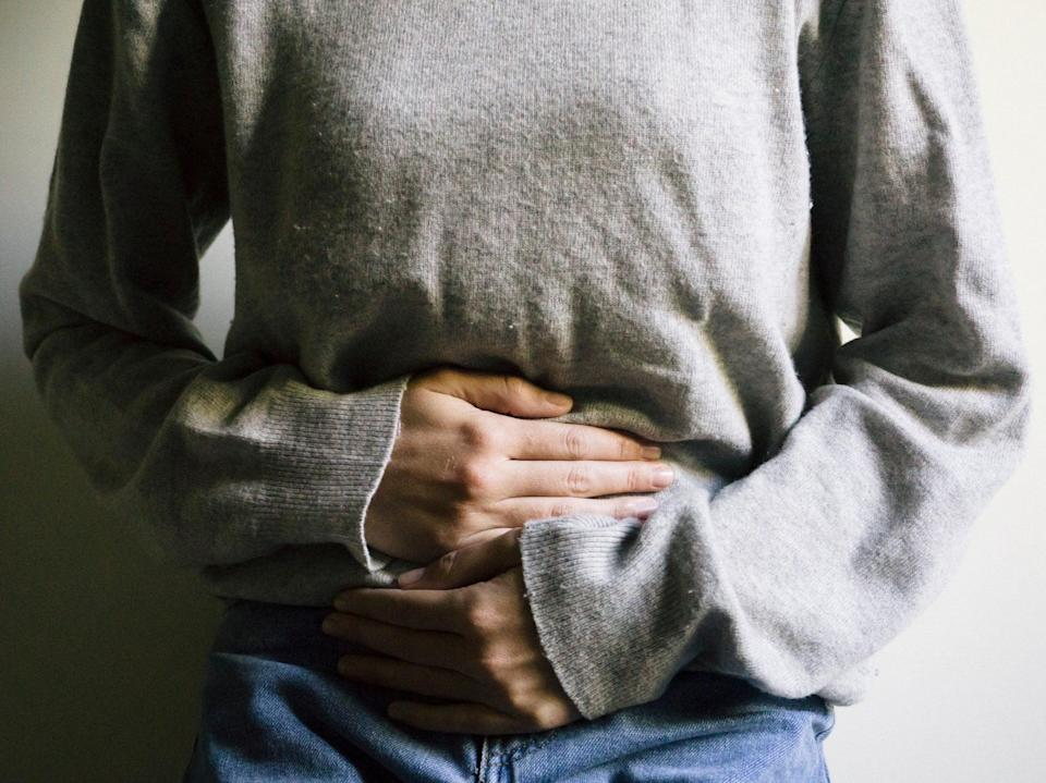Thousands report early or delayed periods, heavy bleeding and painful cramping after receiving a Covid jab (Getty Images/iStockphoto)