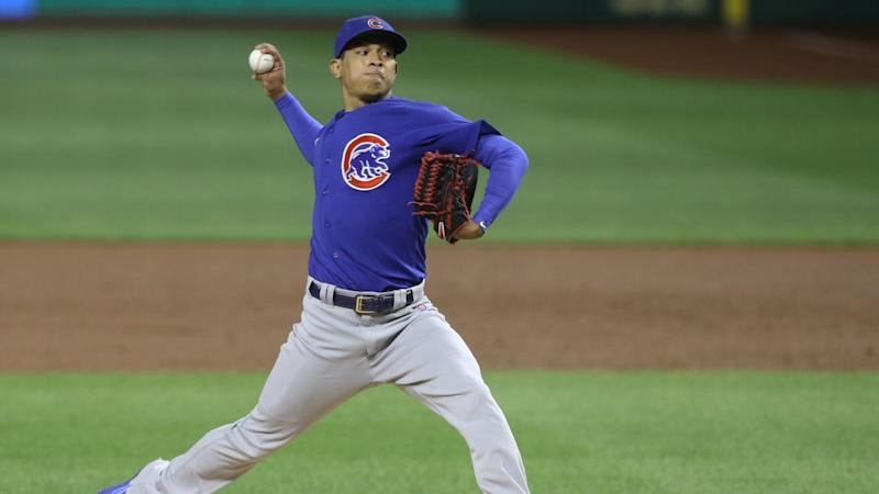 2020 MLB postseason: 6 Cubs players who are X-factors