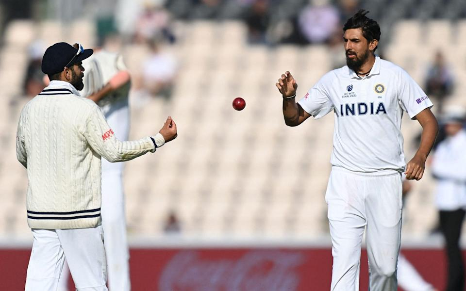 How to fix Test cricket in eight simple ways - AFP