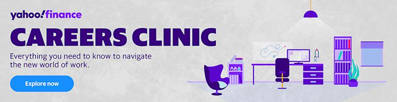 ⁠Careers clinic