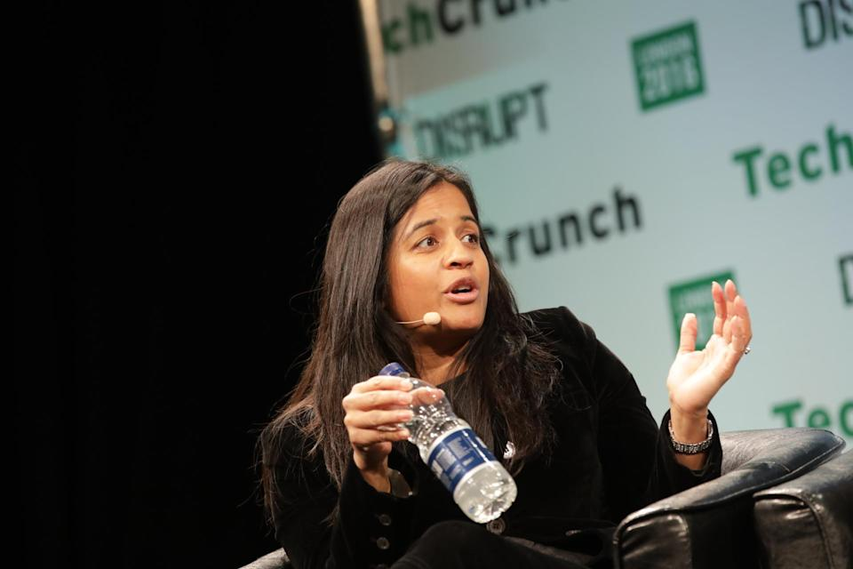Reshma Sohoni, Seedcamp co-founder