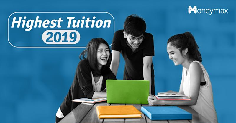 Schools with Highest Tuition in the Philippines | Moneymax