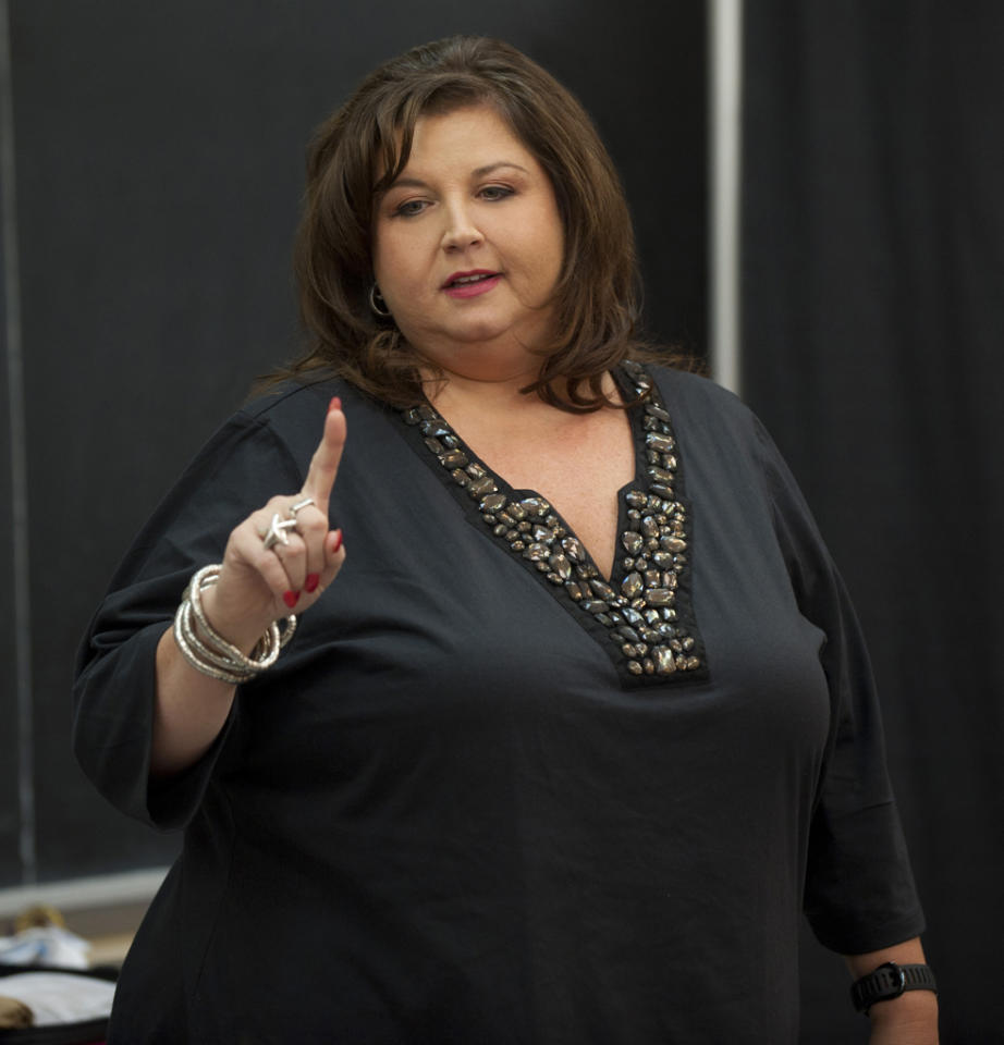 "<P><B>""Dance Moms"" (Lifetime)</b><br> <br><B>Returns June 5</b> <br> <br>The heck with those Miami idiots, the real deal is back. More of Abby after her crying breakdown, and more of the moms being utterly ridiculous. Most importantly, more Cathy!</P>"