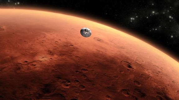Could NASA send humans to Mars orbit by 2033 and onto the surface of the planet by 2039? The Planetary Society — a nongovernmental space advocacy group — has announced that it thinks this timeline is achievable.