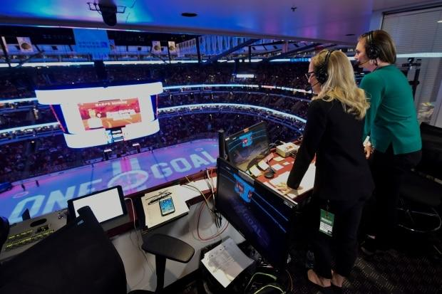 NHL media remain in flux while awaiting finalized coverage plans ahead of restart