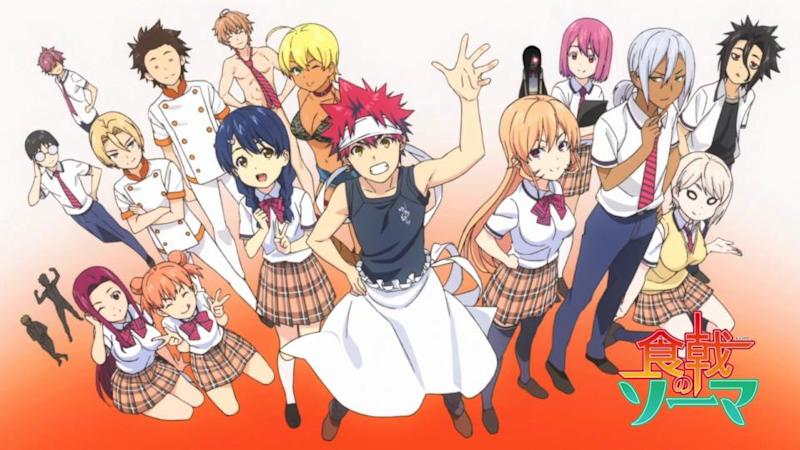 shokugeki, no, soma, chapter, 260, spoiler, spoilers, manga, raw, scan food, wars, erina, predictions