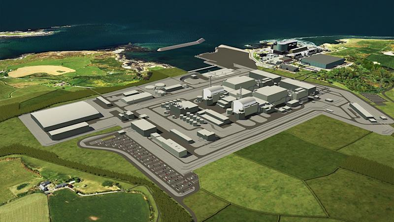 Hopes of jobs at new nuclear power station collapse