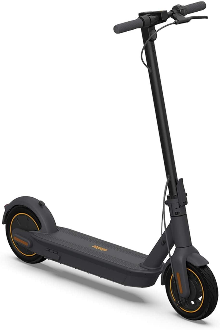 <p>If you want the superpowered scooter, go with this <span>Segway Ninebot MAX Electric Kick Scooter</span> ($800).</p>