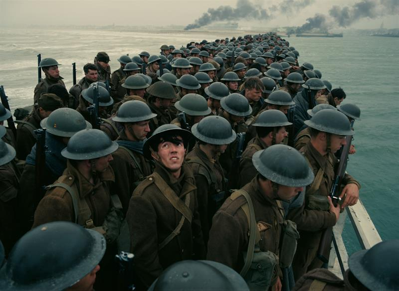 'Dunkirk' (credit: Warner Bros.)
