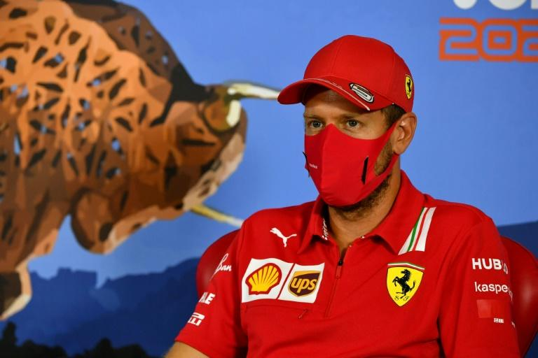 Vettel could walk away from F1 for good without right offer