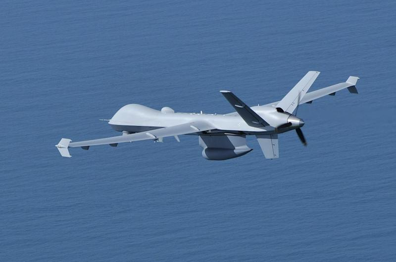 US expected to approve India's request for 22 Guardian surveillance drones