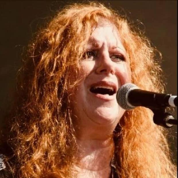 Ellen McIlwaine was known for playing a mean slide guitar, trading licks with the likes of Jimi Hendrix and Taj Mahal and 11 solo albums that earned her a 2019 Maple Blues lifetime achievement award. (Ellen McIlwaine/Facebook - image credit)