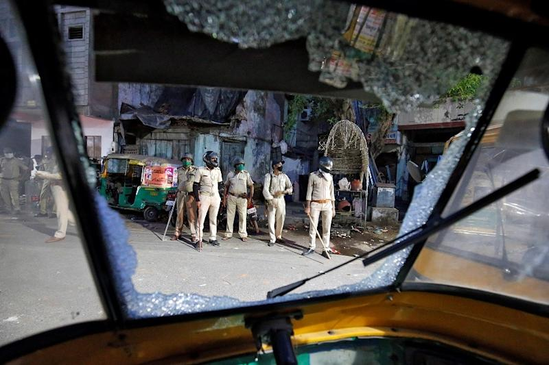 12 Injured After Mob Resorts to Stone Pelting in Odisha; Fed Up With Lockdown Measures