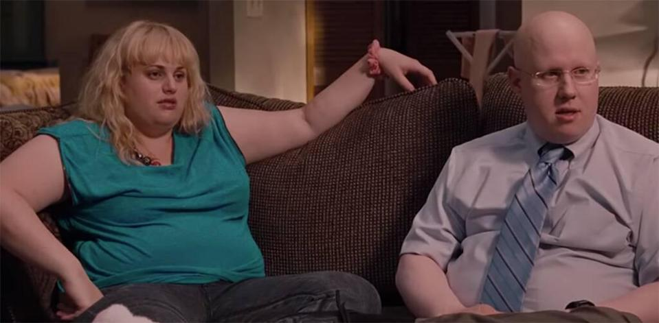 Rebel Wilson, Bridesmaids