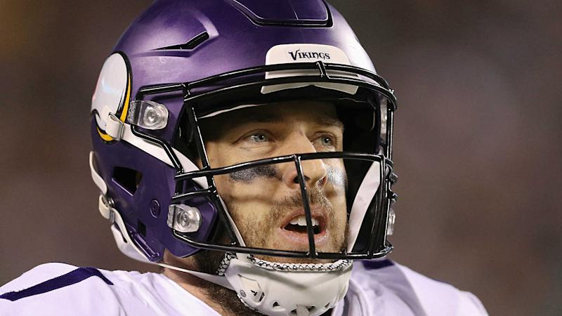 Vikings QB Keenum to sign with Broncos
