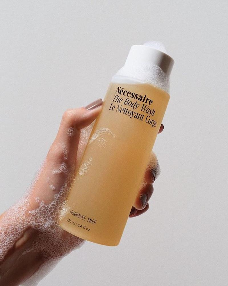 The Cult Brand Making Body Wash Cool