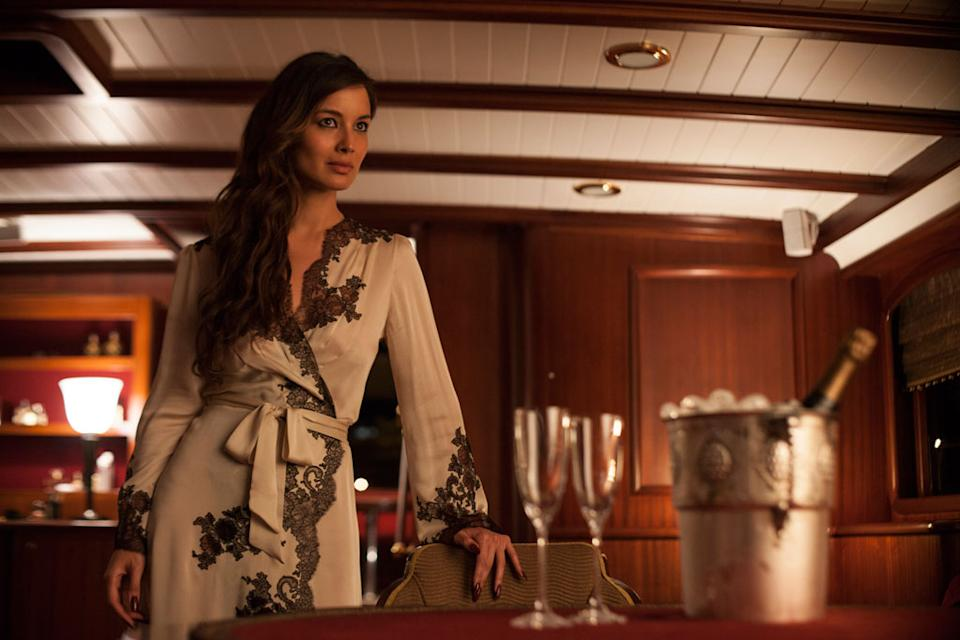 """Berenice Marlohe in Columbia Pictures' """"Skyfall"""" - 2012"""