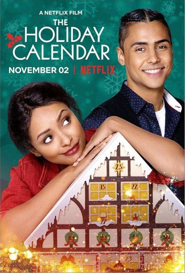 """<p>If you've been missing Kat Graham ever since <em>Vampire Diaries</em> ended, then you'll be v happy to see her front and center in<em>The Holiday Calendar</em>. She plays a photographer who's given a magical Advent calendar—yes, really—that reveals unexpected clues to her destiny.</p><p><a class=""""link rapid-noclick-resp"""" href=""""https://www.netflix.com/title/80242446"""" rel=""""nofollow noopener"""" target=""""_blank"""" data-ylk=""""slk:Watch Now"""">Watch Now</a></p>"""