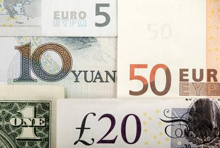 China's August forex reserves rise to $3.1072 trillion
