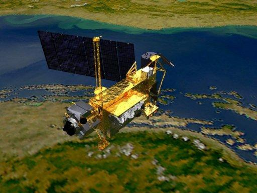 UARS, decommissioned in December 2005, is expected to re-enter Earth's atmosphere in late September