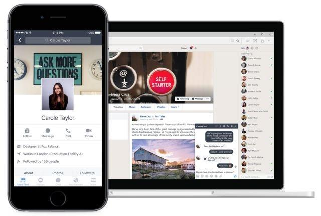 Facebook plugs booming business version into Portal