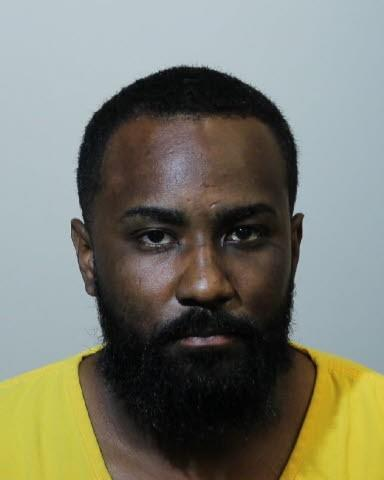 <span>The no-contact order took effect after Nick Gordon was arrested on suspicion of domestic violence battery against Laura Leal.</span>(Photo: <span>Seminole County Sheriff's Office)</span>