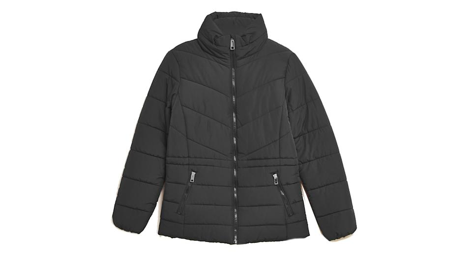 Thermowarmth Puffer Jacket