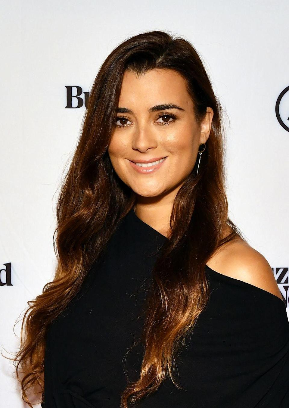 """<p><strong>María José de Pablo Fernández</strong>, who goes by """"Cote"""" professionally, was born in Santiago, Chile and <a href=""""https://www.biography.com/actor/cote-de-pablo"""" rel=""""nofollow noopener"""" target=""""_blank"""" data-ylk=""""slk:moved to Miami"""" class=""""link rapid-noclick-resp"""">moved to Miami</a> with her family when she was 10 years old. As she got older, she began studying and pursuing acting, eventually landing the role of Ziva David in <em>NCIS</em>. Before that, Cote got her big break when she scored a cohosting gig on the talk show <em>Control</em>. </p>"""
