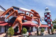 <p>South Carolina restaurants opened with reduced capacity and social distancing on May 11. </p>