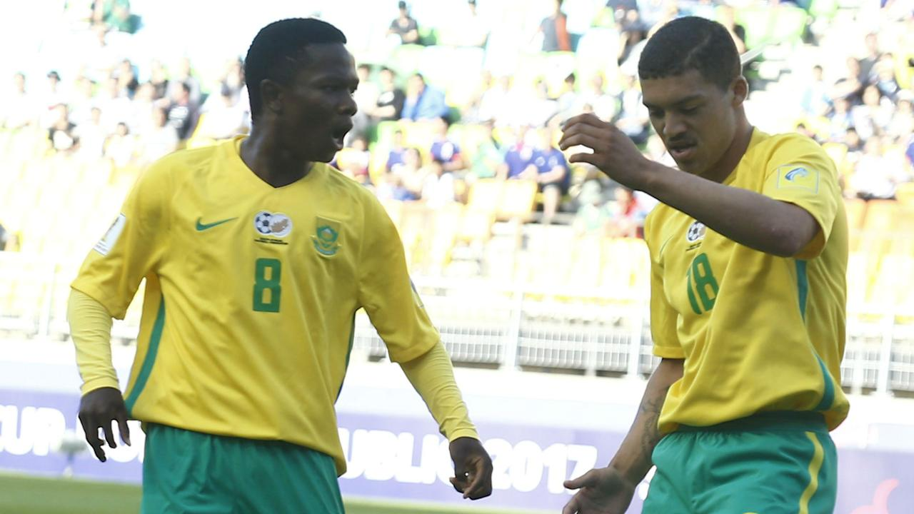 Amajita will be desperate for a victory when they take on the Young Azzurrini on Wednesday
