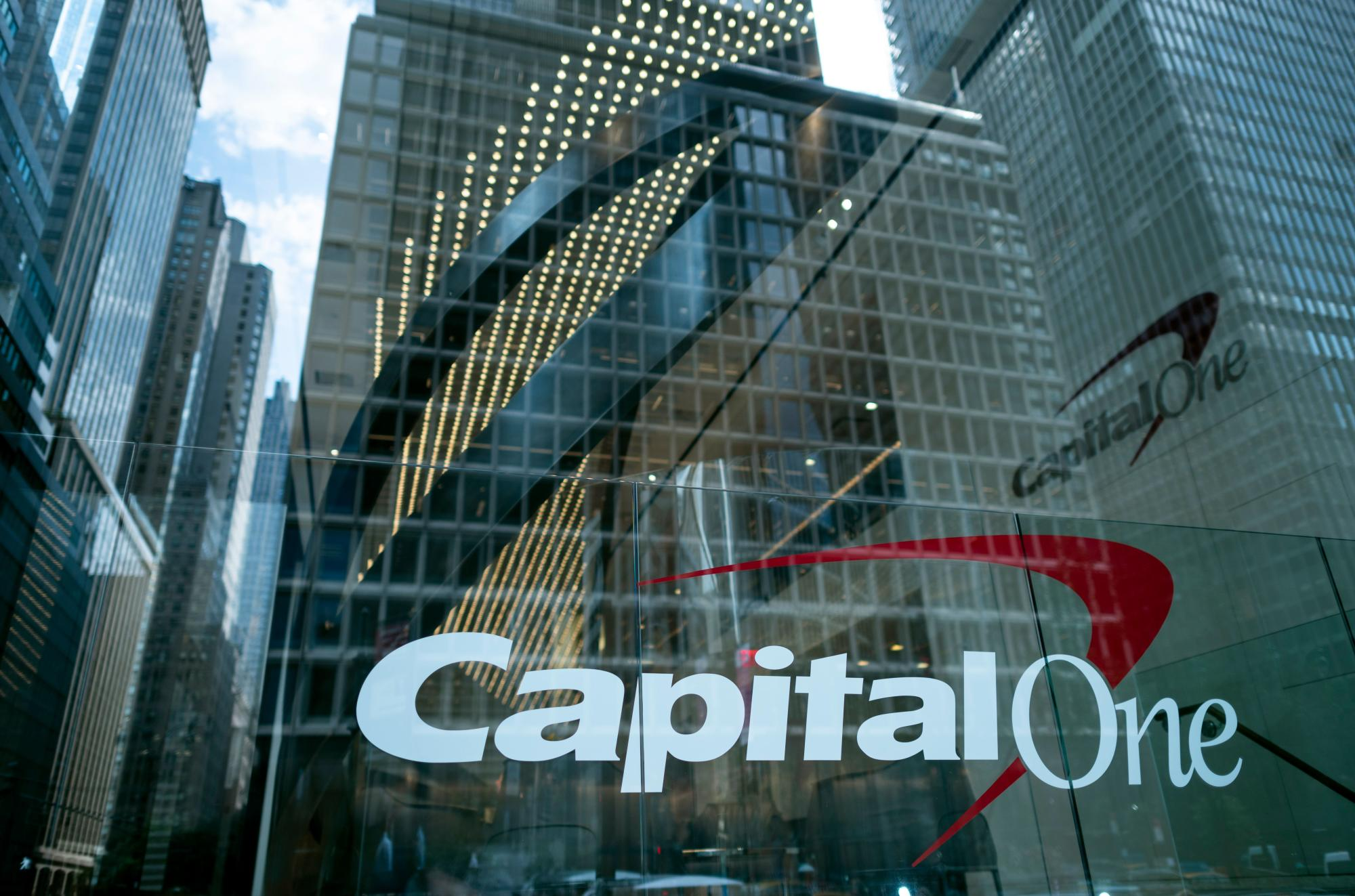 Capital One ending Costco and Hudson's Bay contracts, closing offices in Montreal and Toronto