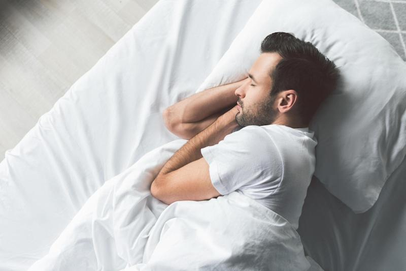 Brits can enjoy an hour-long lie in as the clocks go back on October 27: Shutterstock / Olena Yakobchuk