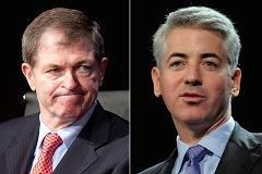 Frustrated Ackman wants new JCP CEO: Sources