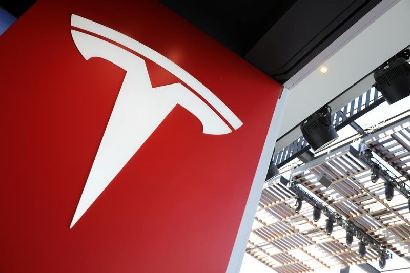 Tesla says plans to open China design and research centre
