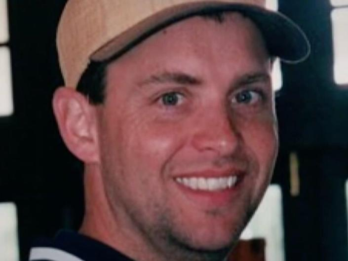 Todd Beamer was one of those thought to have stormed the cockpit of United Airlines Flight 93 on 11 September 2001 after it was taken over by terrorists.  (WJHL)