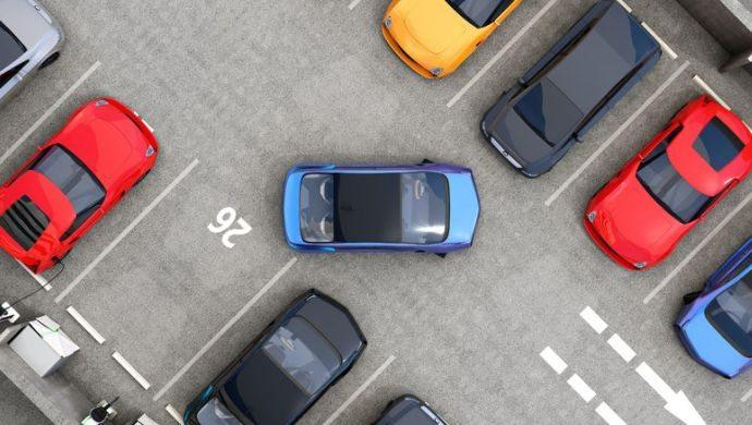 U-Parking raises US$1.7M Series A led by Gobi Ventures, aims to help China finds parking space