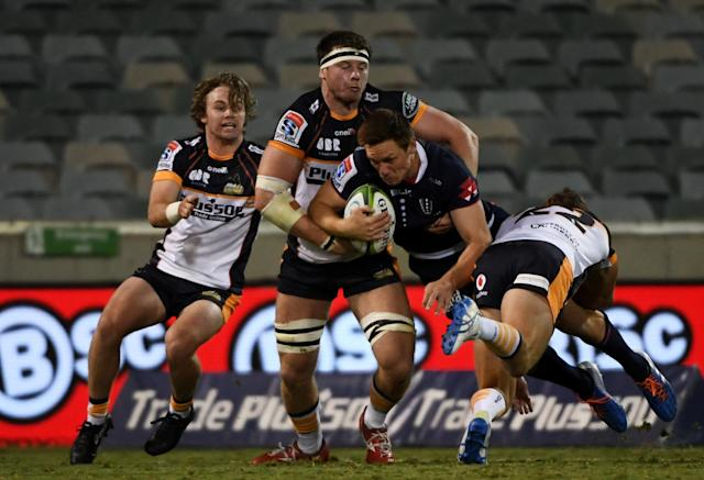 Australia are planning their own domestic Super Rugby series (Getty Images)