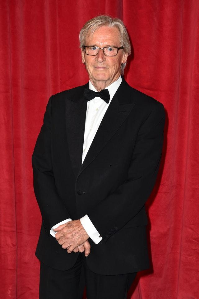 William Roache will be absent