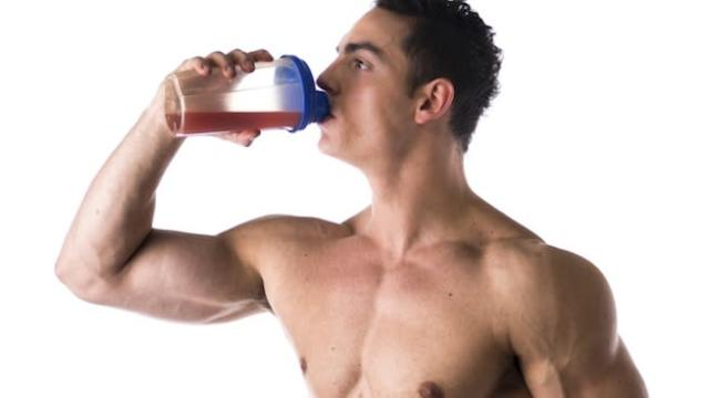 5 Eating Habits that Sap Your Strength