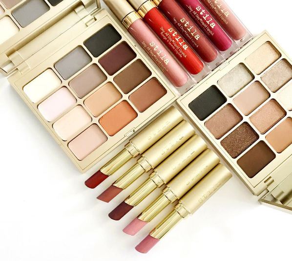 This is what you should stock up on during Stila Cosmetics' huge sale today