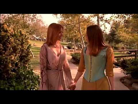 "<p><strong>Played by:</strong> Alyson Hannigan</p><p>Personally, I think the <em>Buffy</em> writers should have written Willow as bi—her coming out in college reads very much like they think she ""turned gay"" and feels like bi-erasure in retrospect<em>... </em>but everyone's different, even fictional characters.</p><p><a href=""https://www.youtube.com/watch?v=K2gDLA3fWAI"" rel=""nofollow noopener"" target=""_blank"" data-ylk=""slk:See the original post on Youtube"" class=""link rapid-noclick-resp"">See the original post on Youtube</a></p>"