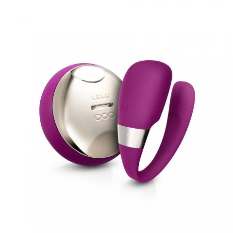 <p>Having never heard of it before, I fast discovered Lelo is a brand that anyone who has sex needs to be acquainted with RIGHT NOW. SAY HELLO TO LELO, PEOPLE. I can't even begin to articulate how fantastic these products are, and I'm supposedly a writer. And if Lelo was a writer, it would be Shakespeare. For women who struggle to climax through just penetration alone – well, now they can with a little helping buzz from Lelo. They are all super quiet, made of the softest latex and come with pouches to keep discrete. The only weird thing is using the USB port in your laptop to charge them. </p>