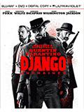Django Unchained Box Art