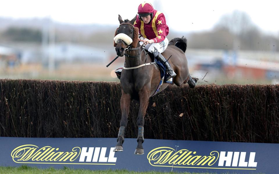 William Hill - Alan Crowhurst/Getty Images