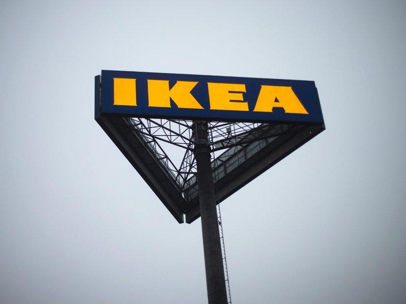 Ikea regrets use of forced labor