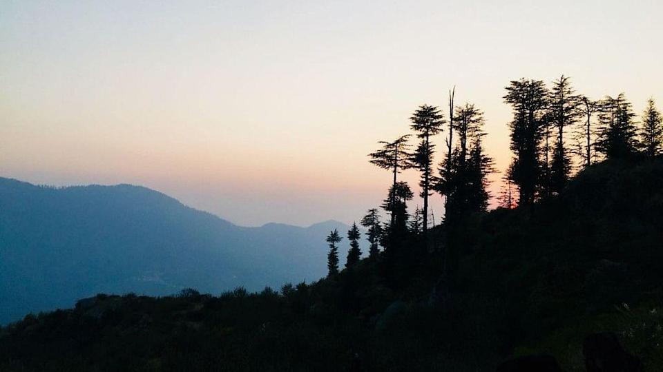 It was during such a sun rise in July 2017 that the body of Gudiya was found in the dense forests of Kothkai in Himachal Pradesh.