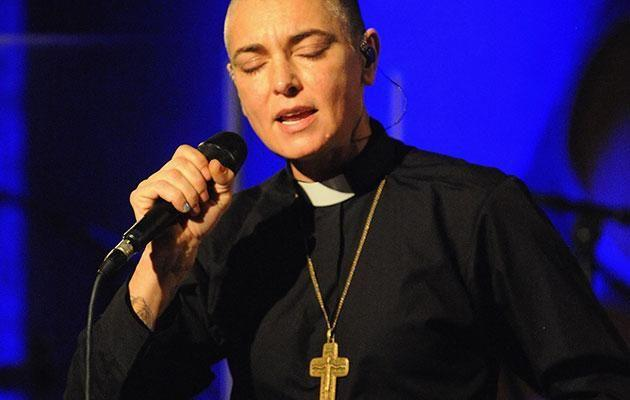 Sinead has been open about her mental health battles. Source: Getty