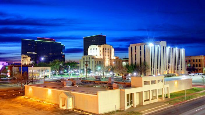 Amarillo is the 14th-most populous city in the state of Texas, United States.